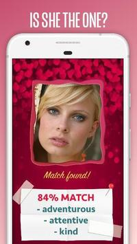 Love Match Finder 2 screenshot 2