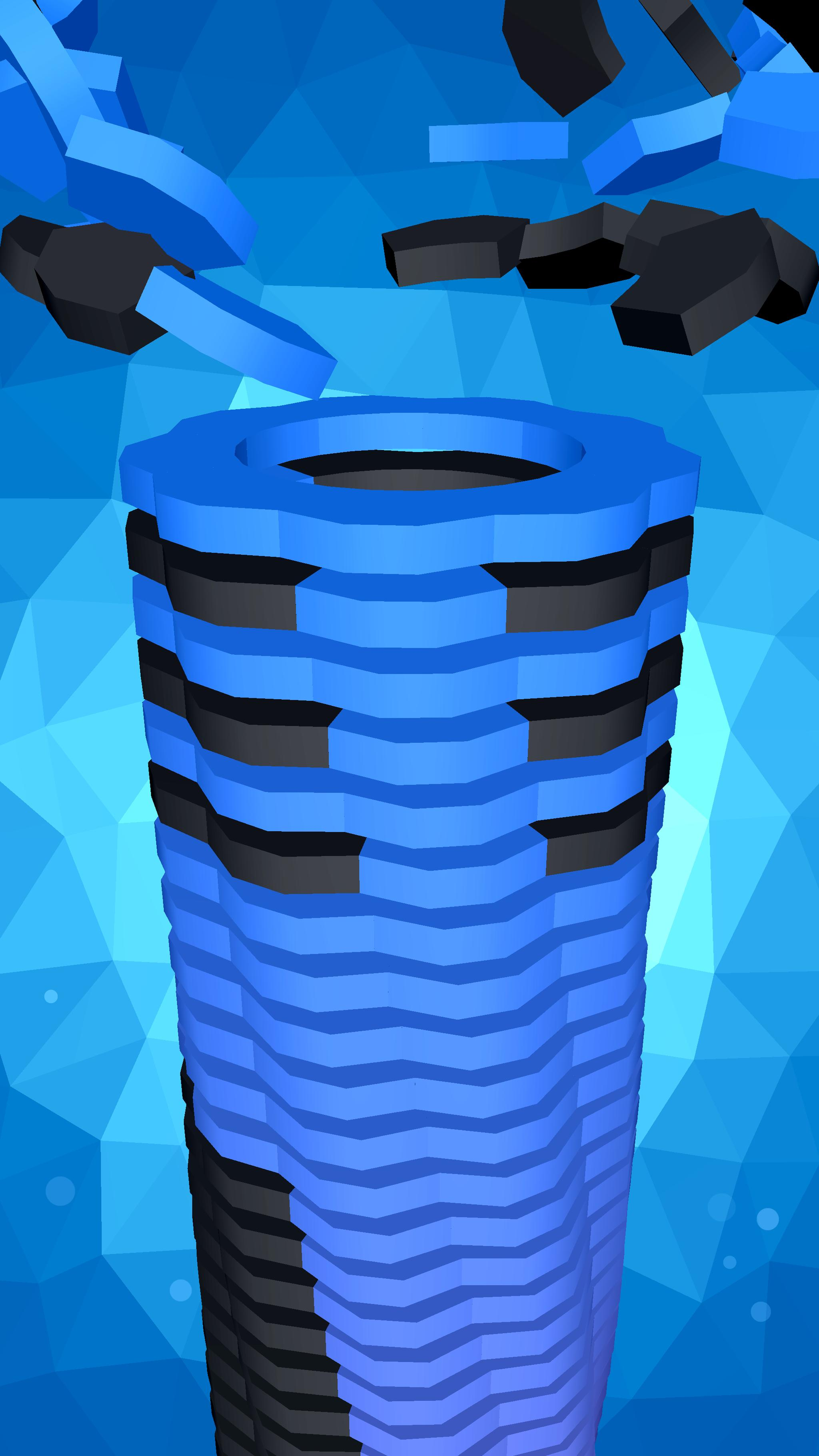 Drop Stack Ball screenshot 1