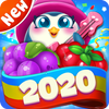 Fruit Crush 图标