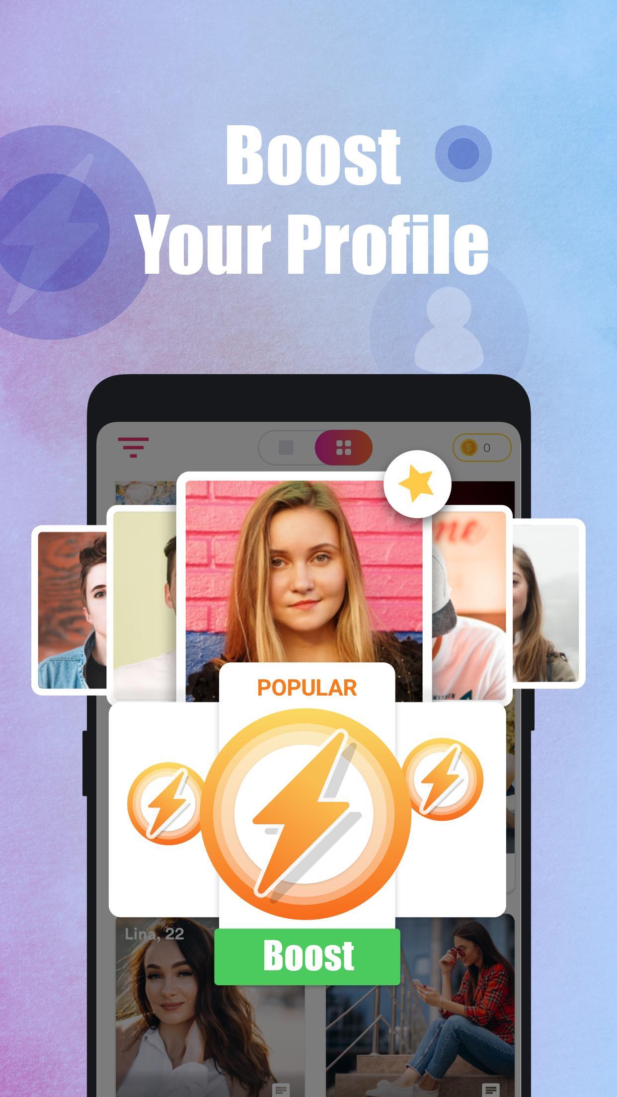 Beste kostenlose flirt app für android