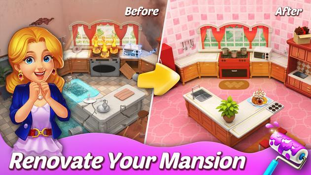 Matchington Mansion7