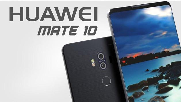 Huawei Mate 10 Pro Wp screenshot 5