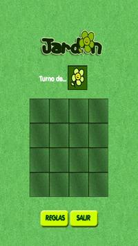 Garden - 2 Players Strategy poster