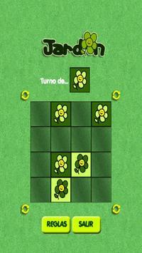 Garden - 2 Players Strategy screenshot 1