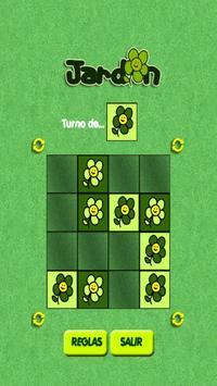 Garden - 2 Players Strategy screenshot 2