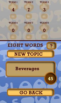 Words game screenshot 4