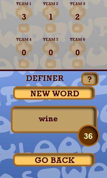 Words game screenshot 2