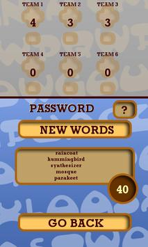 Words game screenshot 3