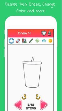 How To Draw Drinks screenshot 3