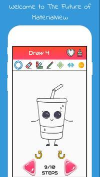 How To Draw Drinks screenshot 6