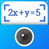 Camera Calculator – Solve Math by Take Photo иконка