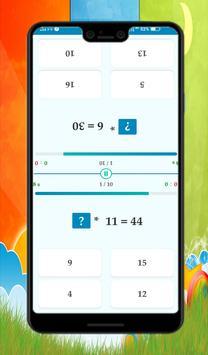 Easy Math : Maths Practice Games screenshot 5