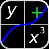 ikon MathAlly Graphing Calculator +