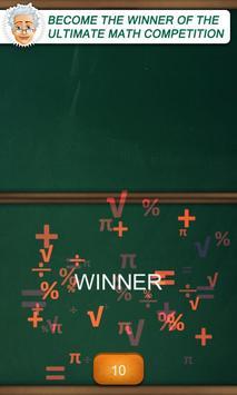Math Duel screenshot 4