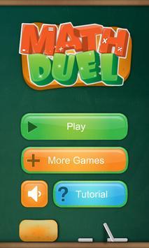 Math Duel screenshot 6
