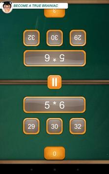 Math Duel screenshot 9