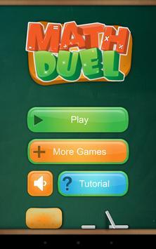 Math Duel screenshot 13