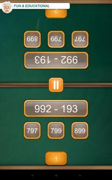 Math Duel screenshot 10