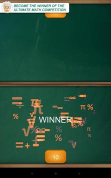 Math Duel screenshot 11