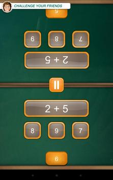 Math Duel screenshot 14
