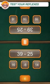 Math Duel screenshot 1
