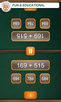 Math Duel screenshot 3