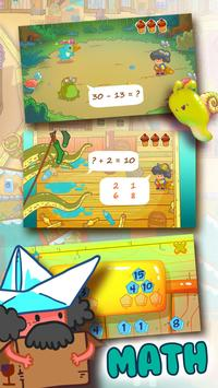 Do the Math – Kids Learning Game capture d'écran 3