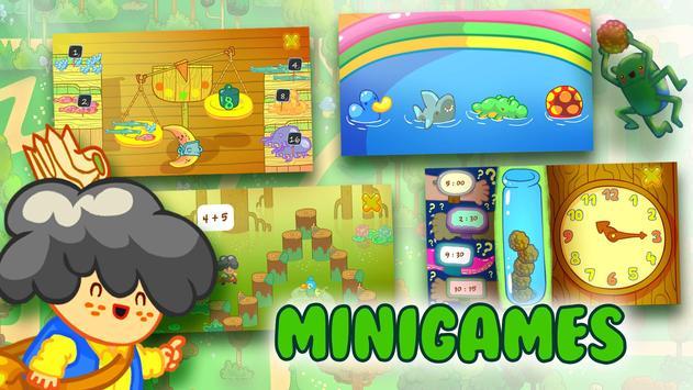 Do the Math – Kids Learning Game capture d'écran 12
