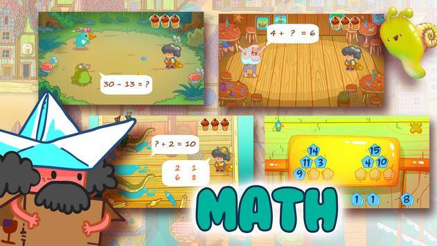 Do the Math – Kids Learning Game capture d'écran 5
