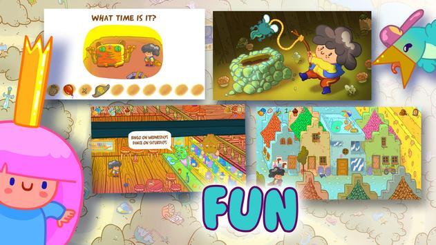Do the Math – Kids Learning Game capture d'écran 8