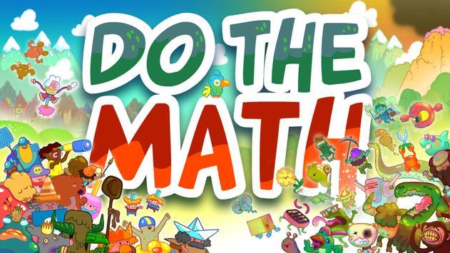 Do the Math – Kids Learning Game capture d'écran 9