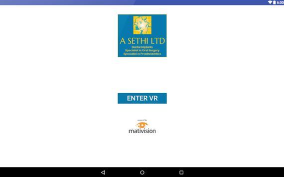 SethiVR screenshot 3