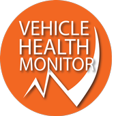 Vehicle Health icon