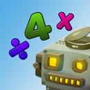 Matific Galaxy - Maths Games for 4th Graders APK