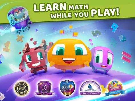 Matific Galaxy - Maths Games for 4th Graders 截图 6