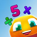 Matific Galaxy - Maths Games for 5th Graders APK
