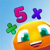 Matific Galaxy - Maths Games for 5th Graders 图标