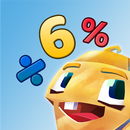 Matific Galaxy - Maths Games for 6th Graders APK