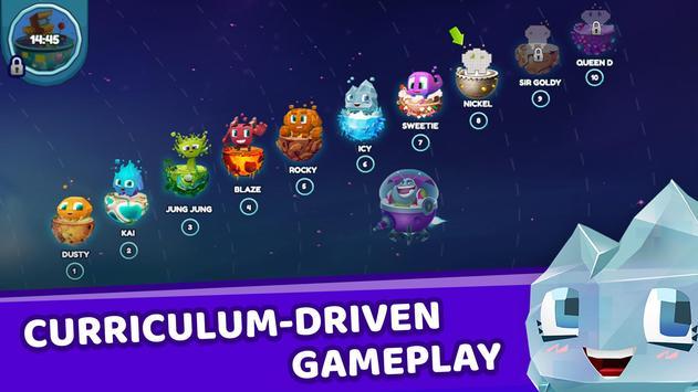 Matific Galaxy - Maths Games for 6th Graders screenshot 4