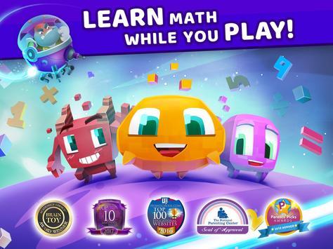 Matific Galaxy - Maths Games for 6th Graders screenshot 6