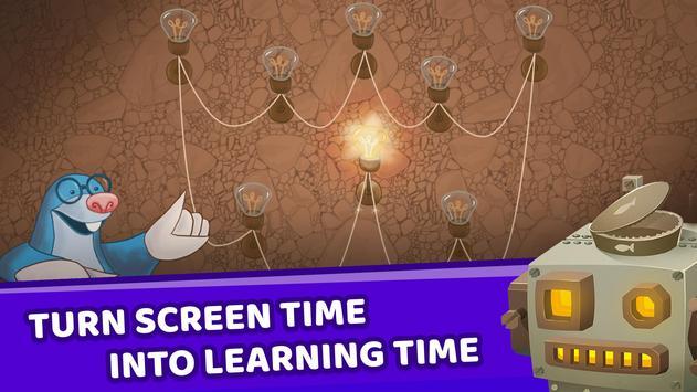 Matific Galaxy - Maths Games for 6th Graders screenshot 1