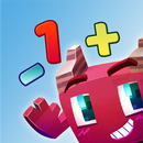 Matific Galaxy - Maths Games for 1st Graders APK