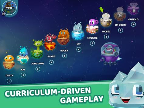 Matific Galaxy - Maths Games for 1st Graders 截图 10