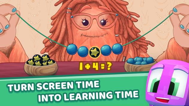 Matific Galaxy - Maths Games for 1st Graders 截图 15