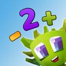 Matific Galaxy - Maths Games for 2nd Graders APK