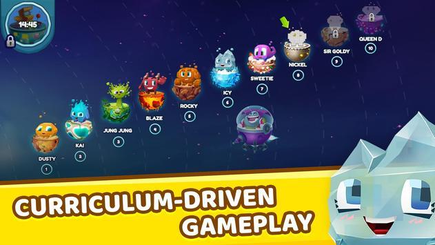 Matific Galaxy - Maths Games for 2nd Graders screenshot 4