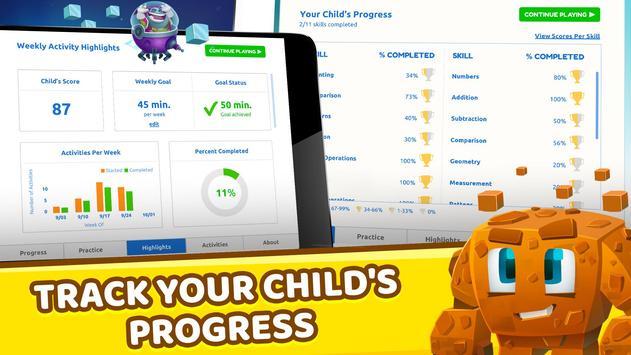 Matific Galaxy - Maths Games for 2nd Graders screenshot 5