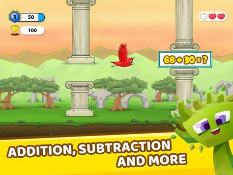 Matific Galaxy - Maths Games for 2nd Graders screenshot 9