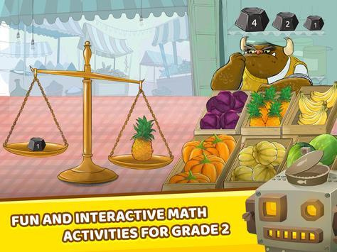 Matific Galaxy - Maths Games for 2nd Graders screenshot 8