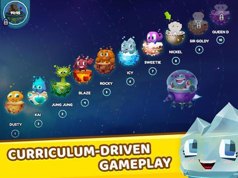 Matific Galaxy - Maths Games for 2nd Graders screenshot 10